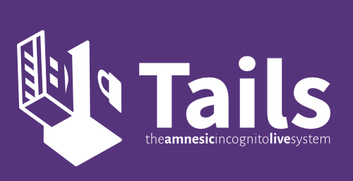 Tails Operating System - Logo | Microtech Solutions