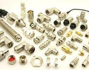 BNC Connectors suppliers, traders, dealers and wholesalers in Kolkata, West Bengal, India