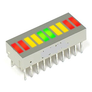 LED Bar Arrays [Graph] Multicolour suppliers, traders, dealers and wholesalers in Kolkata, West Bengal, India
